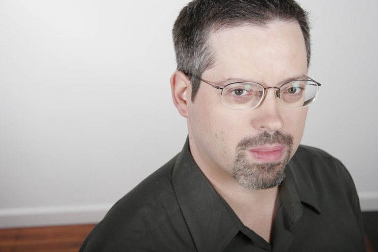 Curtis Frye photo